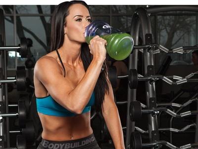 Десятка правил мышечного роста