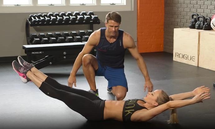 Пять преимуществ статических тренировок