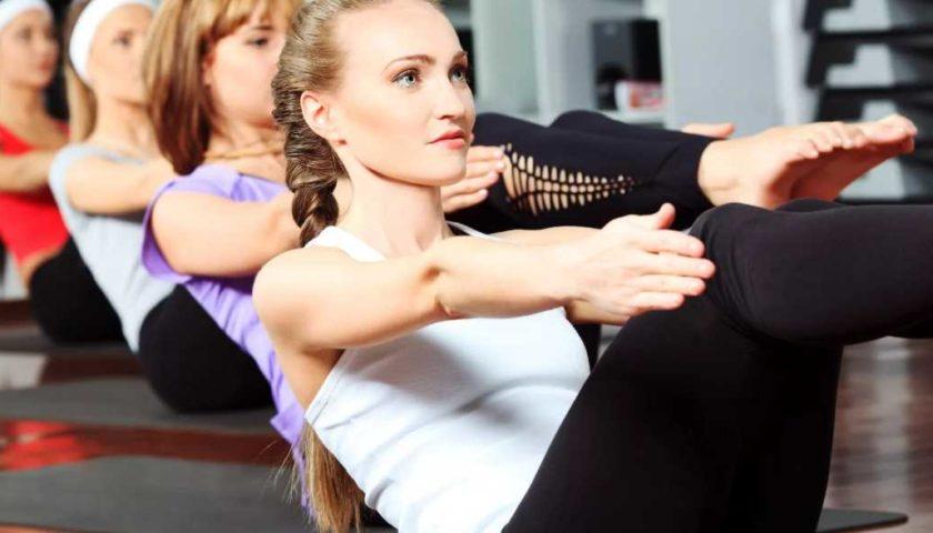 Десять и более причин заняться фитнесом