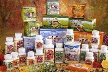 Биологически активные добавки и их роль в развитии организма