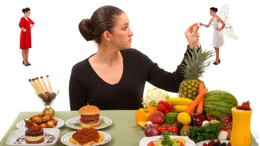 Что вам мешает сбросить вес?