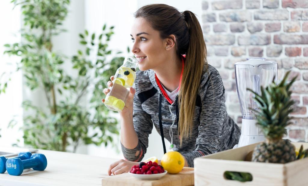 Ешьте фрукты и худейте