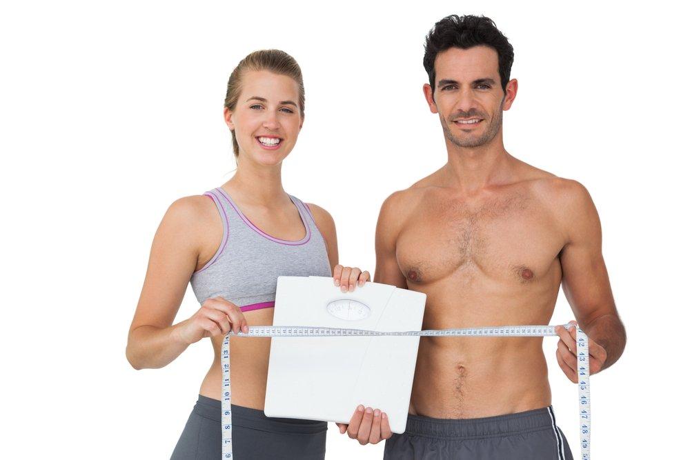 Похудеть мужчине и женщине, в чем разница?