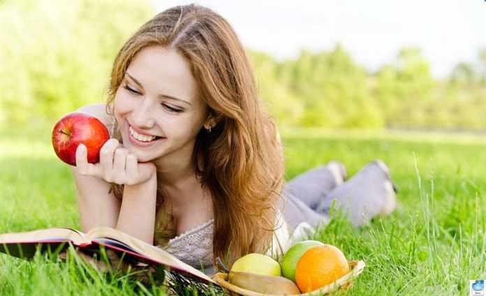 равильное питание в жару: несколько важных правил