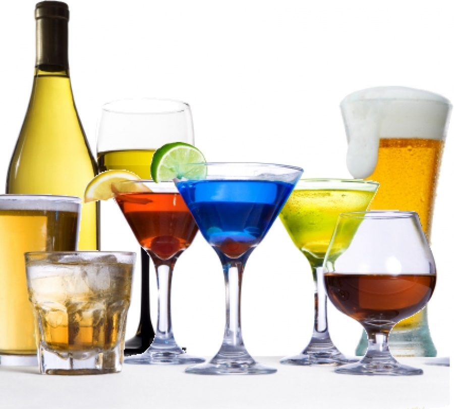 Бодибилдинг и алкоголь