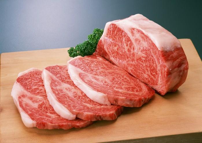 Бодибилдинг и мясо