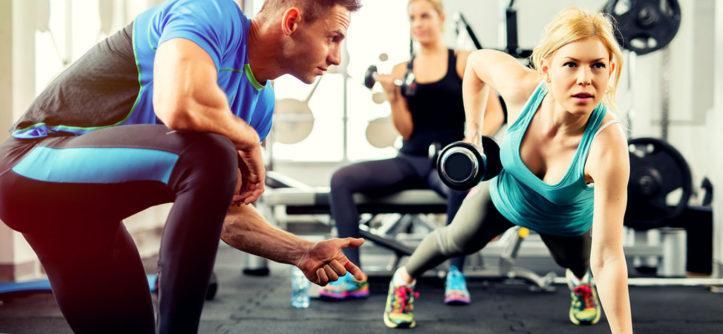 Как выбрать тренера по фитнесу и бодибилдингу