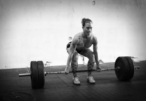 Базовый набор упражнений