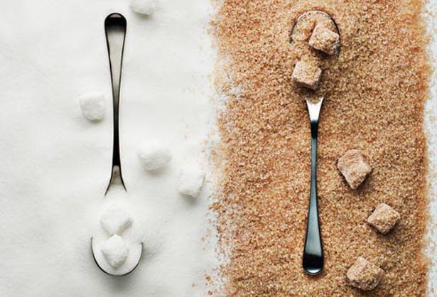 Действительно ли коричневый сахар полезнее для здоровья, чем белый?