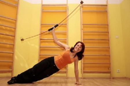 Аэробные упражнения для рук