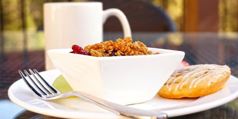 Едим и худеем: почему так важен завтрак