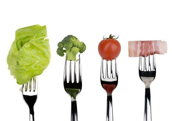 Чем опасны краткосрочные диеты