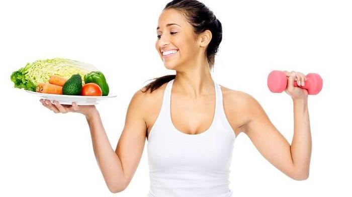 Фитнес — Здоровый образ жизни