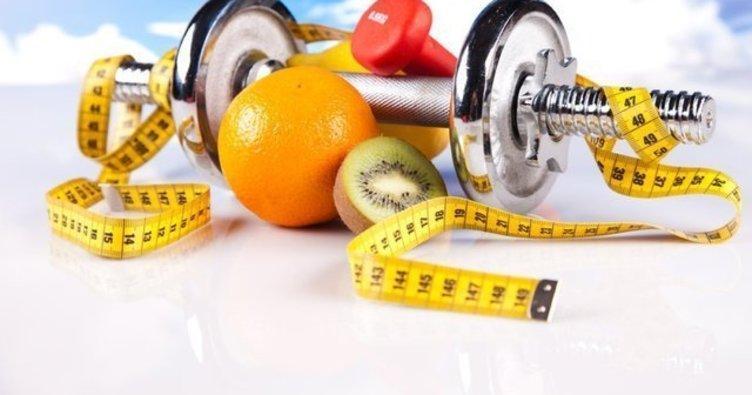 Обмен веществ и спорт