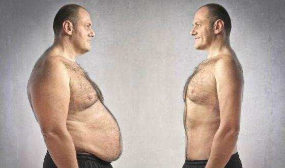 Пресс под жиром: что делать и как убрать?