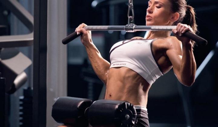 Как сделать силовые тренировки максимально эффективными