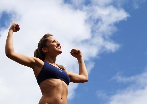 5 причин начать регулярные тренировки