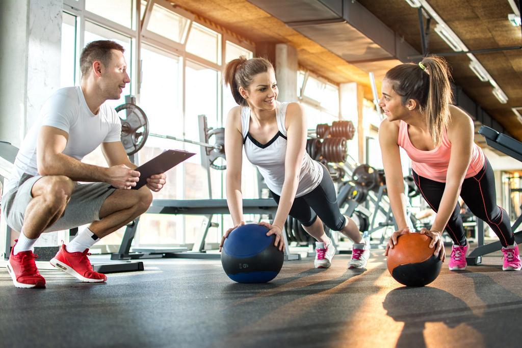 Как часто менять программу упражнений для начинающих