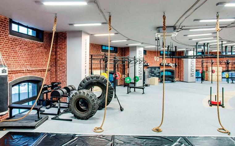 Как выбрать кроссфит зал для эффективных тренировок
