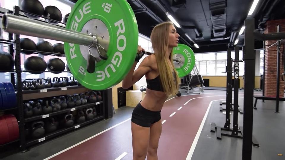 Кроссфит для женщин: как начать тренировки