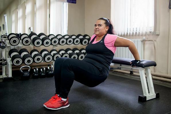 Забавные мифы о похудении в тренажерном зале