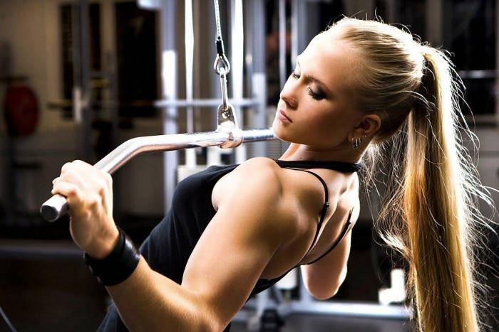 «Новичковые» ошибки в плане силовых тренировок для похудения