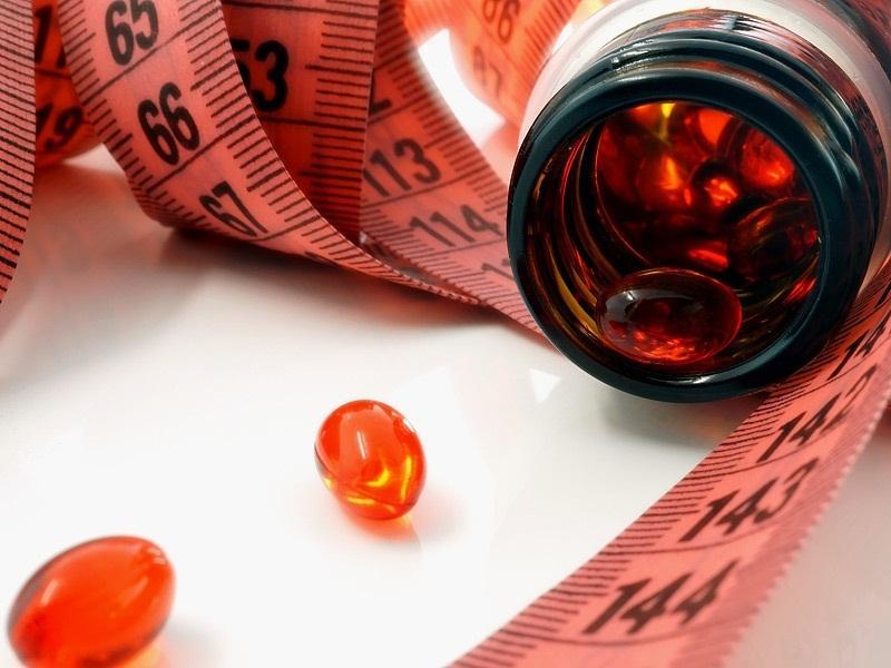 БАДы для похудения: стоит ли рисковать