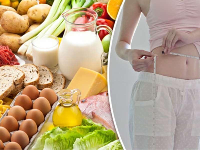 Похудение с помощью блокираторов жиров и углеводов