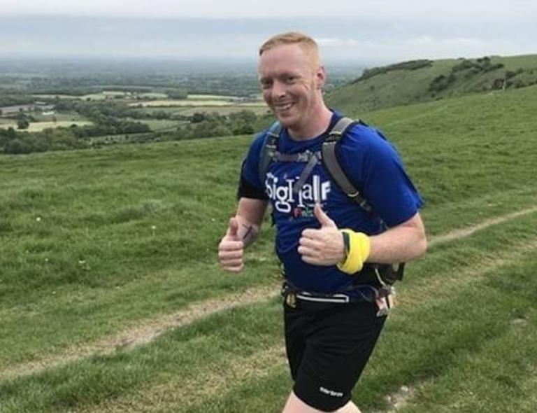 Как избавиться от депрессии с помощью бега