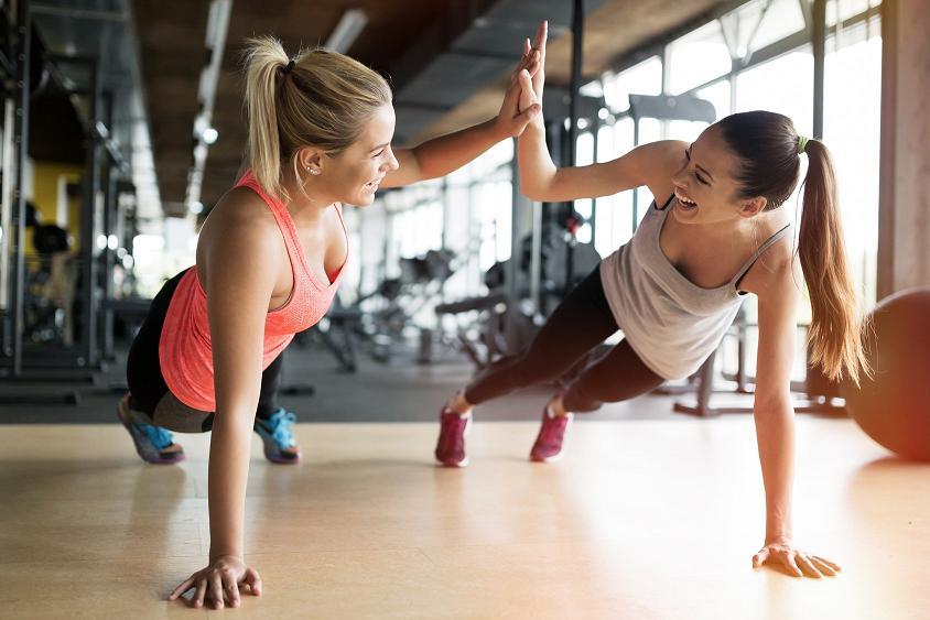 5 самых популярных направлений фитнеса