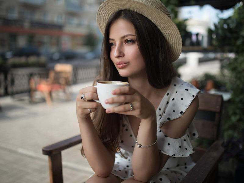 Балуйте себя хорошим кофе
