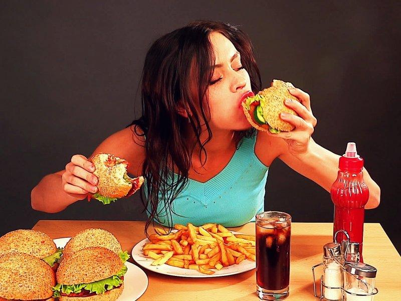 Как часто нужно питаться?