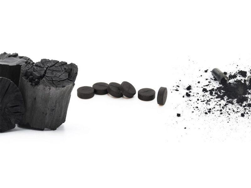 Можно ли похудеть на активированном угле?