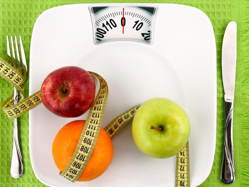 Ноль-диета