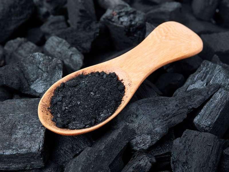 Похудение с помощью активированного угля: правила