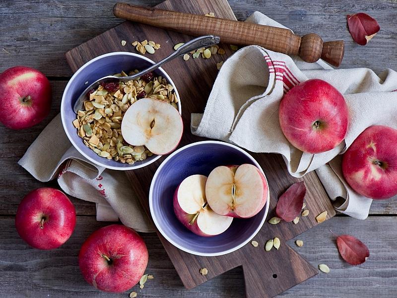 Яблоки А Диете. Почему можно и нужно есть яблоки при похудении?