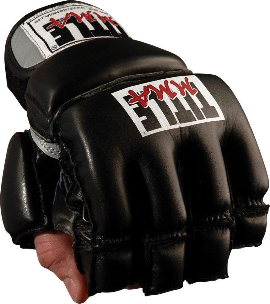 Выбор перчаток для груши и ринга. В чем разница.