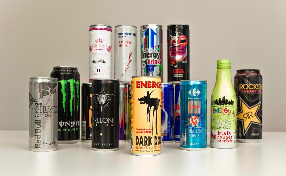 Вредны ли энергетические напитки?
