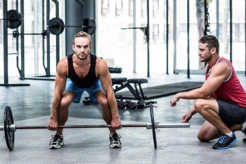 Как составить программу тренировок в тренажерном зале?