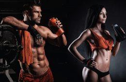 мифы спортивного питания