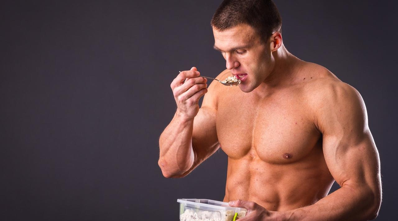 Как набрать мышечную массу без вреда для здоровья