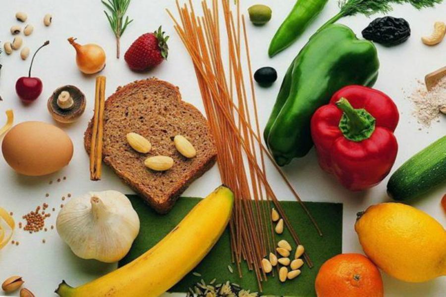 Как похудеть: список продуктов. Продукты для похудения