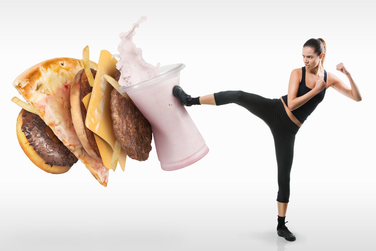 Снижение веса и стройность