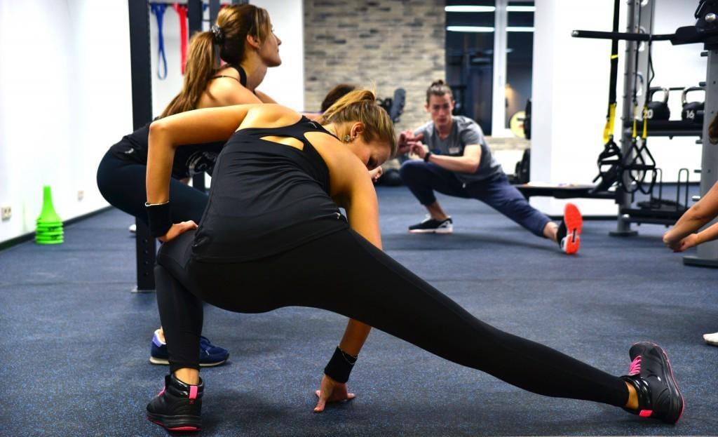 Зачем делать растяжку после силовых упражнений