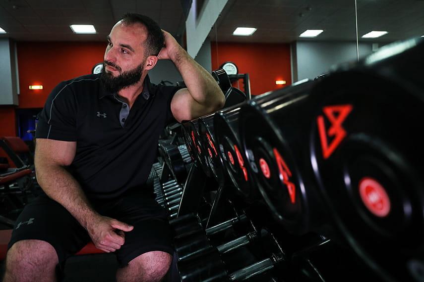 Что такое свободные веса в тренажерном зале