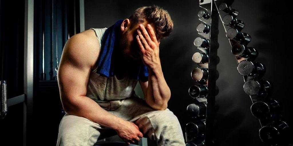 Чем опасен недостаток сна у спортсменов