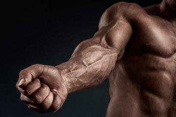 Эффективные упражнения для мышц предплечья
