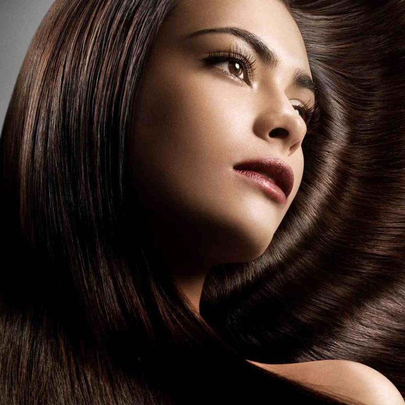 Какие продукты питания для укрепления волос полезнее всего?