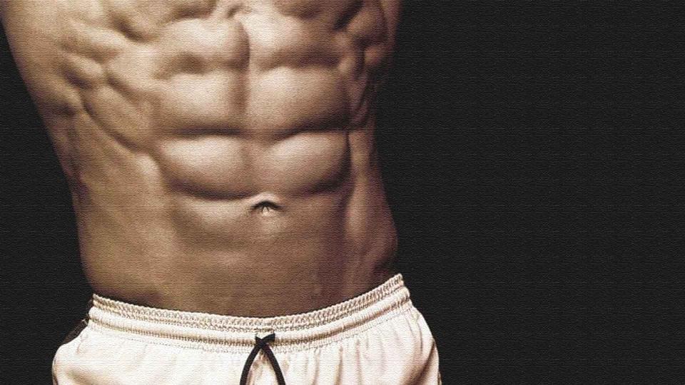 Распространенные заблуждения о тренировки мышцы пресса
