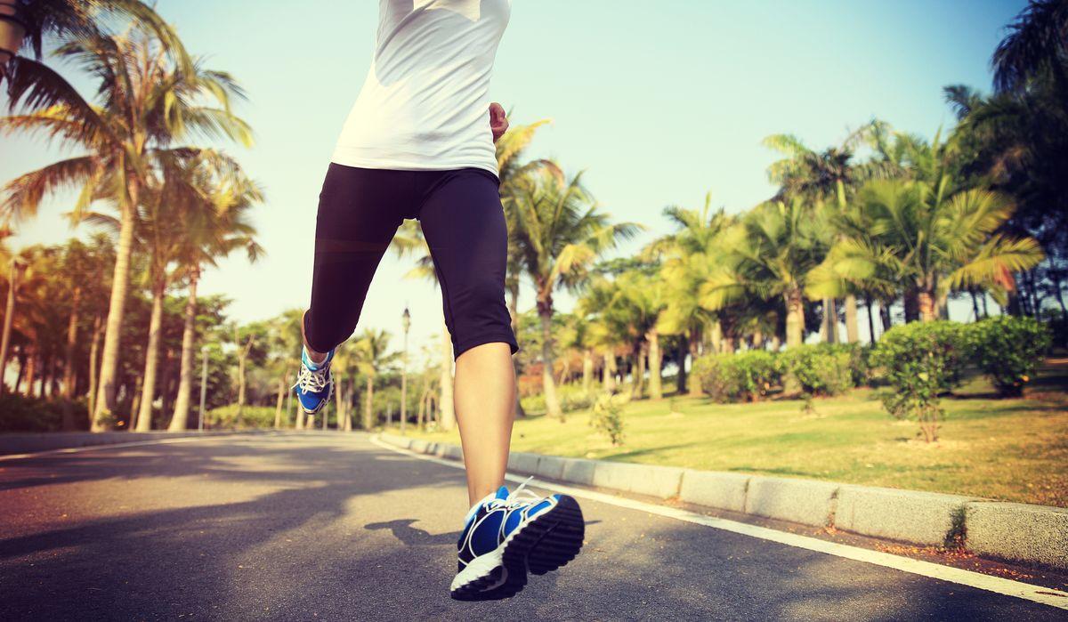 Какие виды бега принесут пользу для здоровья?